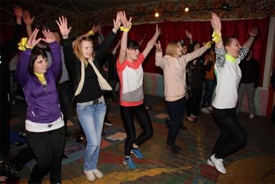 игры и упражнения для знакомства студентов